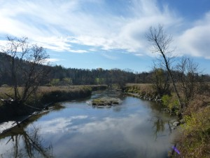 Watershed Restoration Fund