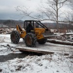 Skidder Bridge